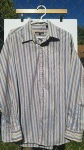 BCBG MaxAzria Dress Shirt